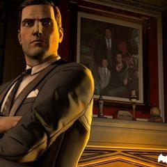 [E3 2016] Telltale's stunning Batman puts the Detective back into the Comics