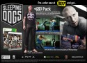 Sleeping Dogs Best Buy Pre-order Exclusive