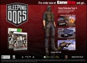 Sleeping Dogs Gamestop Pre-order Exclusive