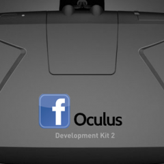 Facebook to Acquire Oculus VR