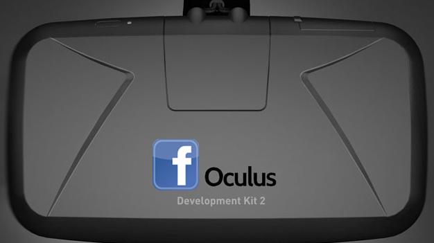 Facebook to Acquire Oculus VR