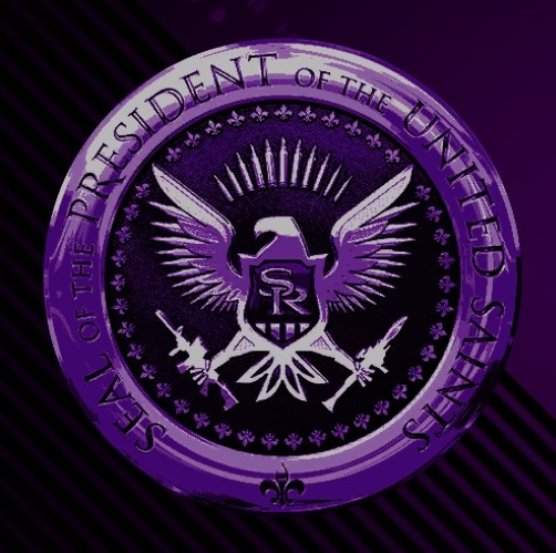 saints row 1 logo wwwpixsharkcom images galleries