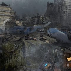 Metro: Last Light review: A new dawn