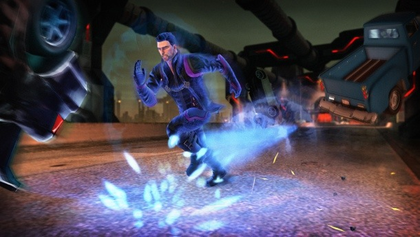 E3 2013: Saints Row 4 is More of What You Wanted