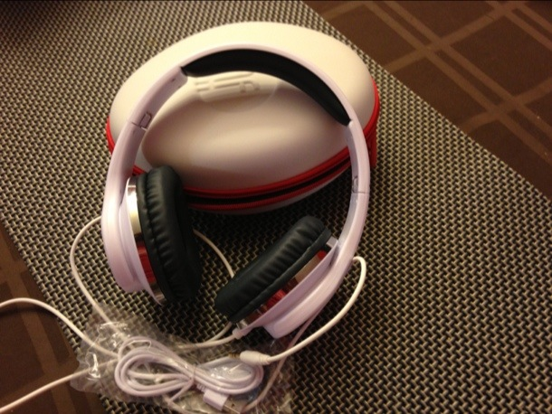 Flips Social Headphones review: Somewhere in the middle