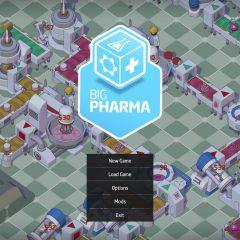 Review: Big Pharma