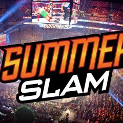 Hot Take: WWE SummerSlam