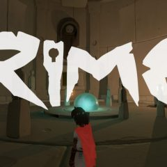 Rime review: Ico's Little Brother