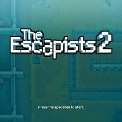 Hot Take: The Escapists 2