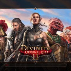 Review: Divinity: Original Sin 2