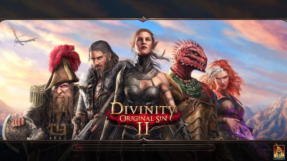 Review: Divinity: Original Sin 2