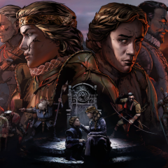 Hot Take: Thronebreaker: The Witcher Tales