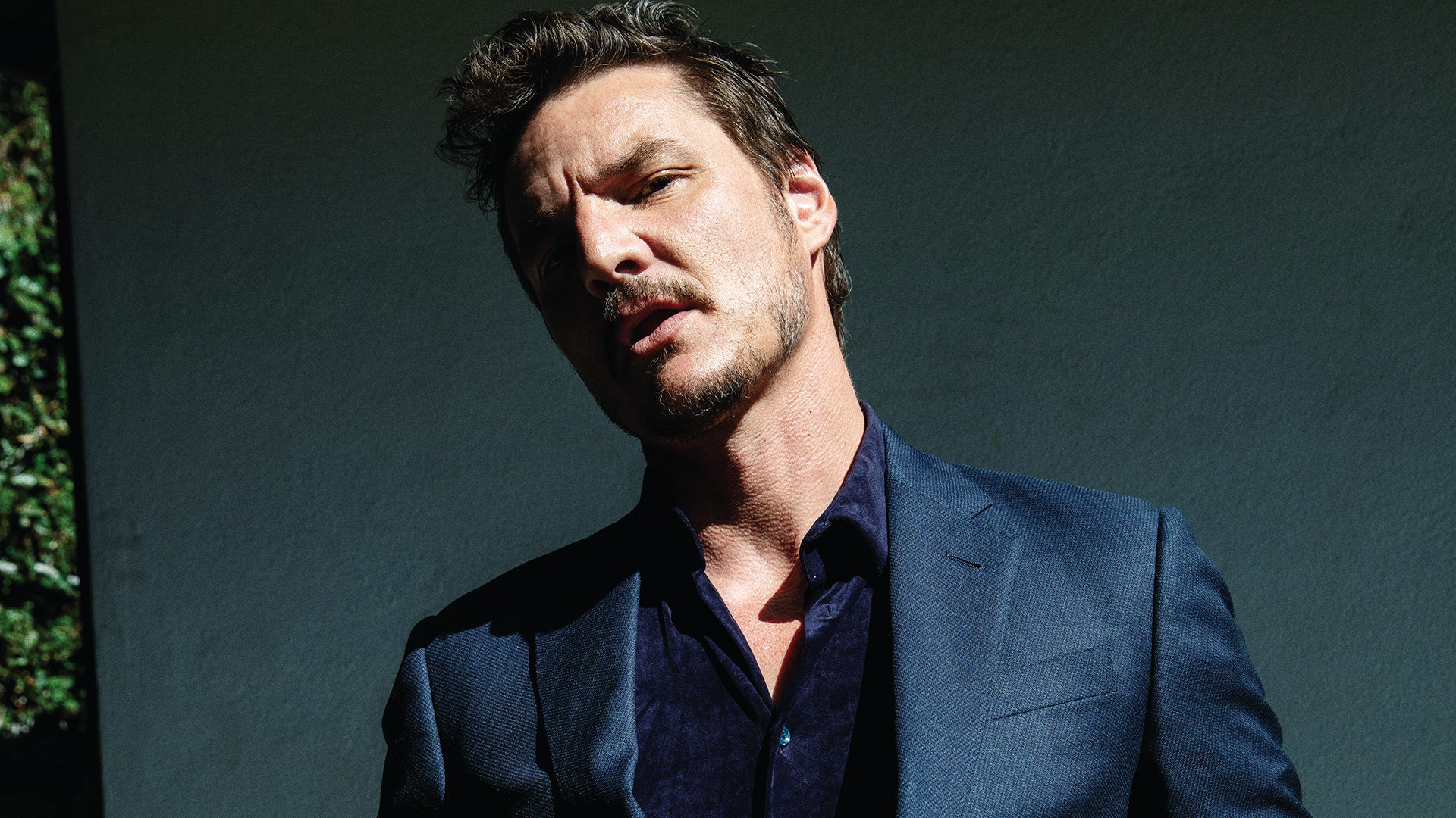 Out of work actor Pedro Pascal set to play Joel in HBO's Last of Us adaptation
