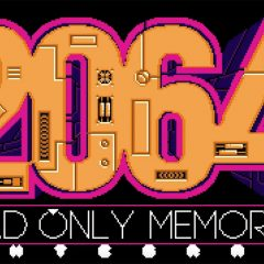 2064: Read Only Memories INTEGRAL review: BASIC storytelling