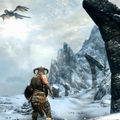 [E3 2016] Skyrim Special Edition coming October 28th