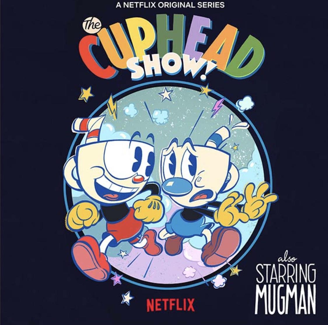 Netflix announces Cuphead animated series