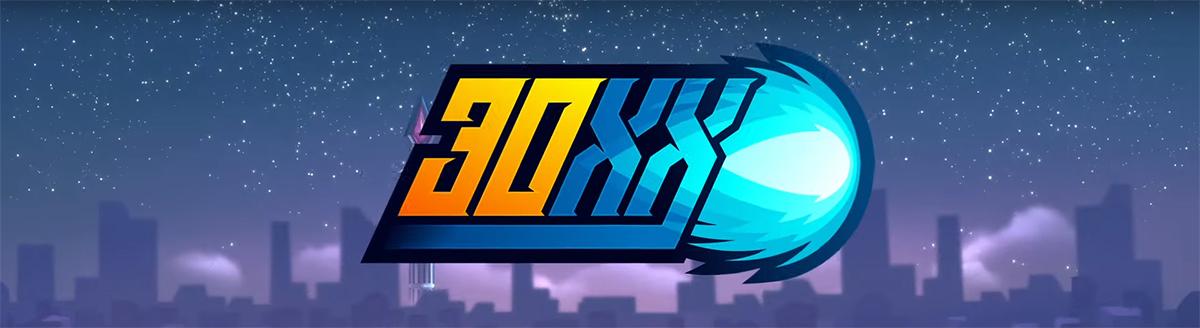 Batterystaple Games announce next project, 30XX