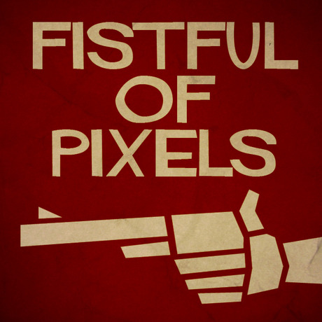 Fistful Logo
