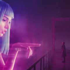 Elevated Sci-Fi and Why Stories Matter: Blade Runner 2049