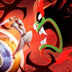Adult Swim announces Samurai Jack: Battle Through Time