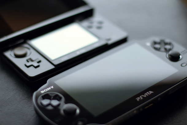 Vita 3DS