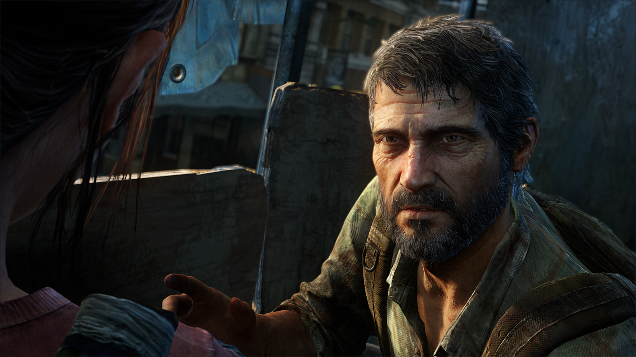 PAX East 2013: The Last of Us is much more than just survivable
