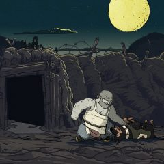 [PAX East 14] Valiant Hearts: The Great War Preview – Document