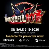 Wonderful 101: Remastered coming May 19