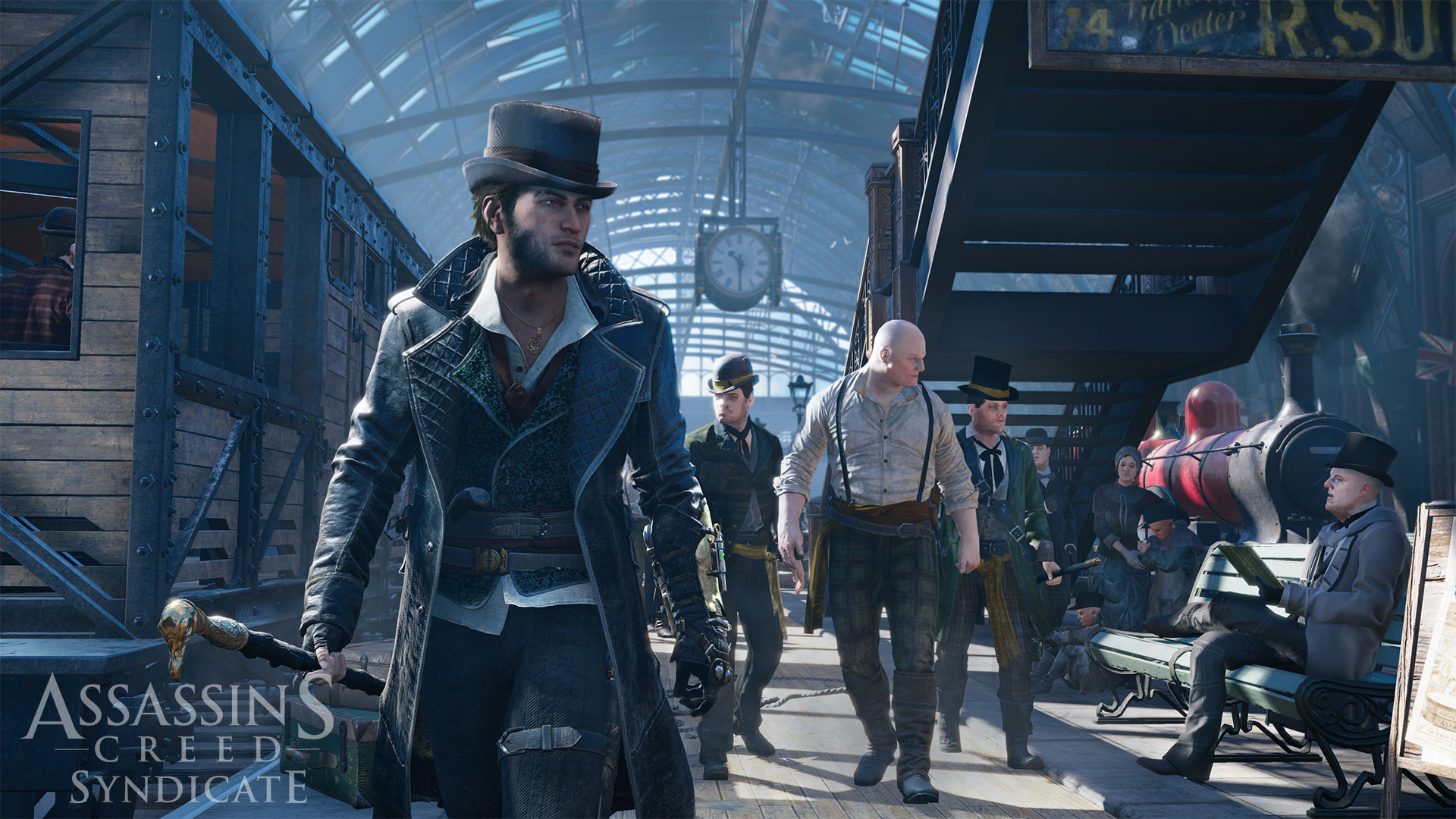 Assassin's Creed Syndicate: A Primer on Victorian London