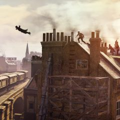 Assassin's Creed Syndicate Review: All Eyes on the Fryes