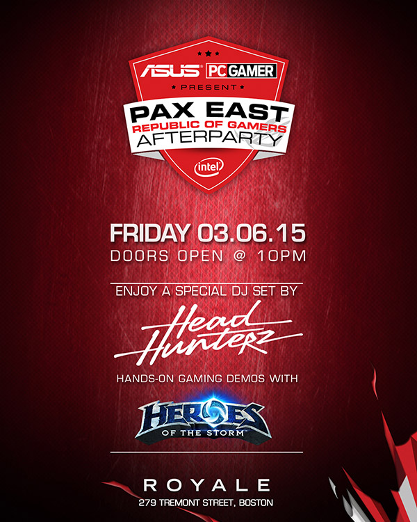 ASUS-PAX-East-Party