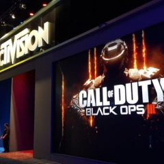 Activision to step away from the E3 show floor