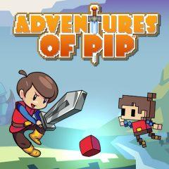 Adventures of Pip review: Future-retrotastic