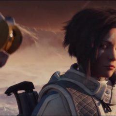 Destiny 2's next expansion is Warmind