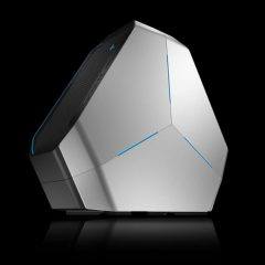 E3 Preview: Dell/Alienware Area-51 Threadripper Edition rips threads and melts heads