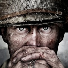 "The next Call of Duty is named ""WWII"", reveal coming April 26"