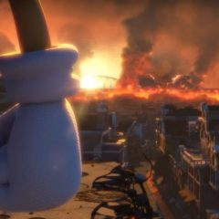 E3: Sonic Forces debuts new trailer