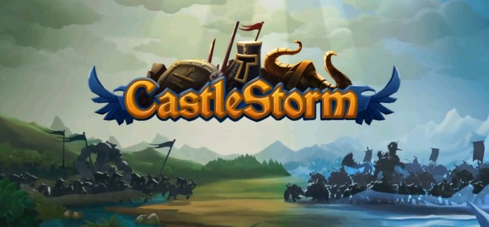 Castlestorm review: Mechanical harmony