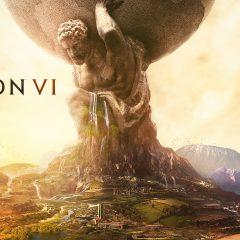 2K announce CIVILIZATION VI