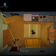 Twelve Minutes provides a complex experience through minimalist design [PAX East]