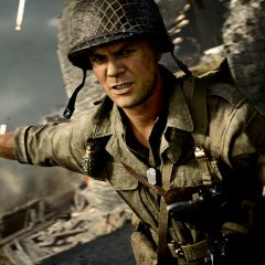 Call of Duty WWII review: Squad goals
