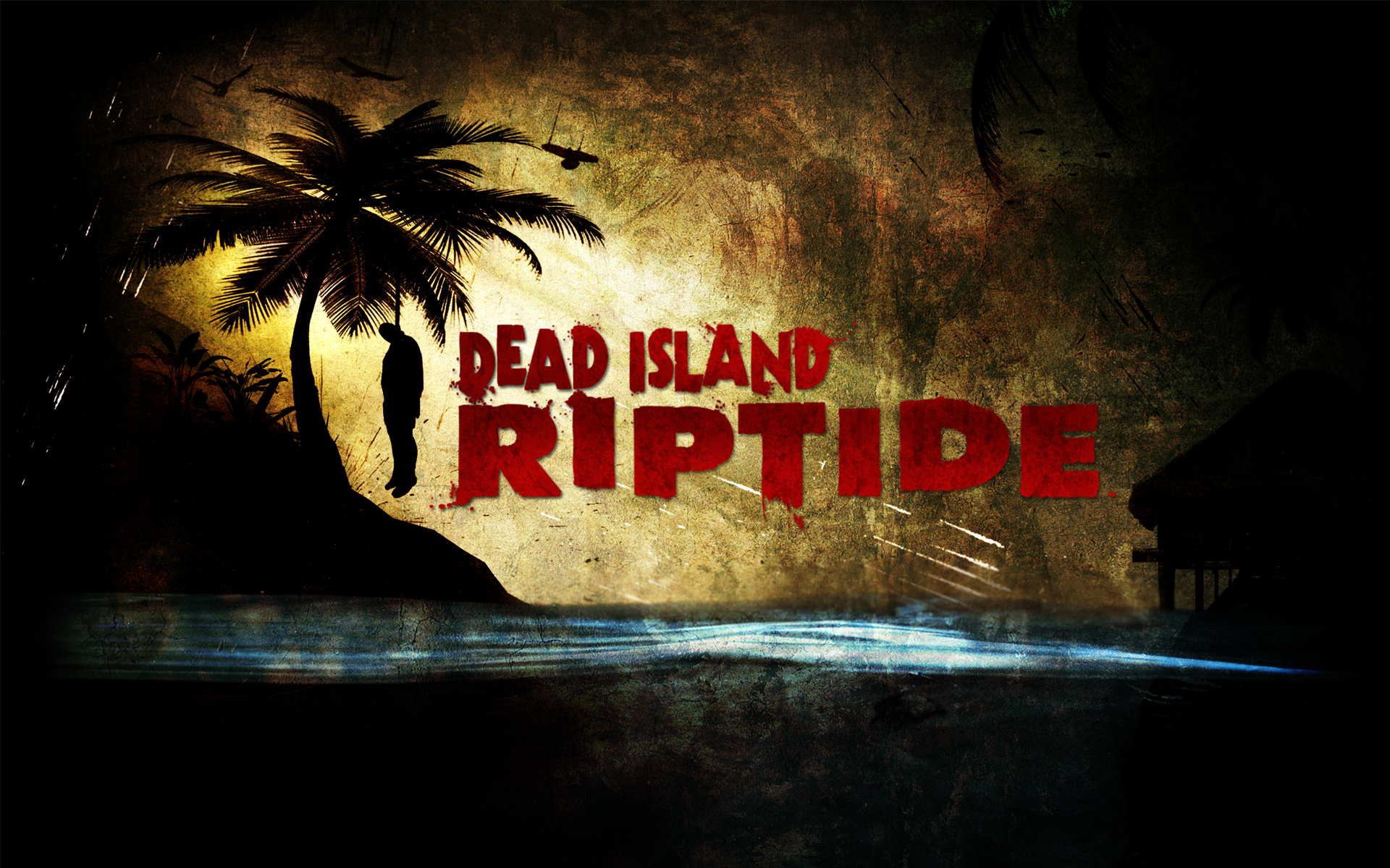 PAX East 2013: Dead Island: Riptide hands-on