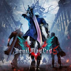 PAX West 2018: Devil May Cry 5 Will Make you Feel Like a Badass