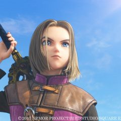 Dragon Quest XI: Echoes of an Elusive Age coming West in 2018