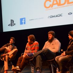Sony at IndieCade East: Highlighting Galak-Z, Sportfriends and One Year with Indies