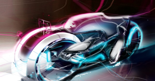 Light Cycle Competition Entries – Set 6