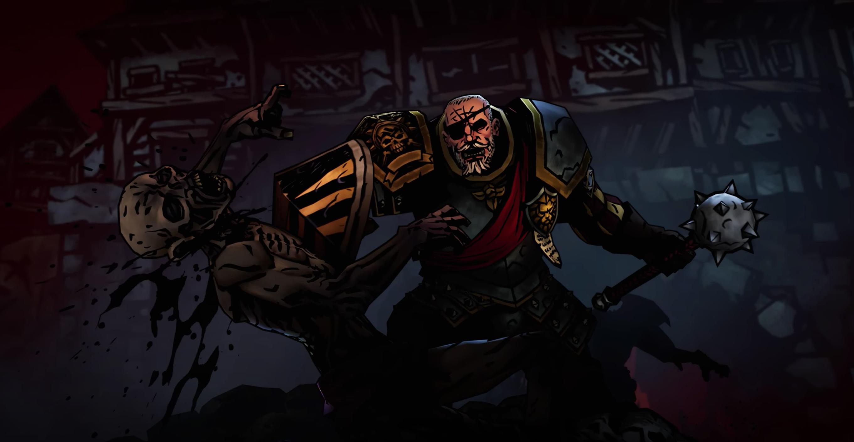 Darkest Dungeon II arrives in 2021