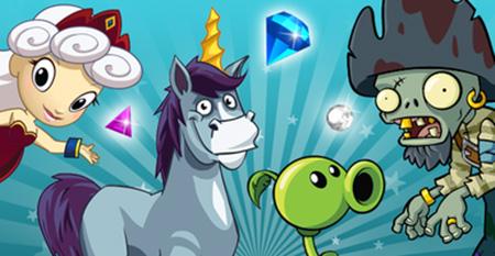 EA Popcap PAX Prime Party