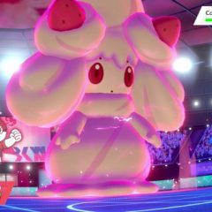 Gigantamax Pokémon revealed for Pokémon Sword & Shield