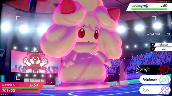 Gigantamax Pokémon revealed for Pokémon Sword & Shield